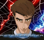 Peter Parker (Earth-760207) from Spider-Man The New Animated Series 001
