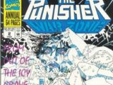 Punisher: War Zone Annual Vol 1 2