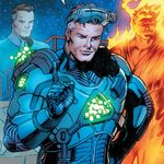 Reed Richards (Earth-4280) from Fantastic Four Vol 1 570 001