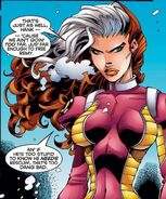 Rogue (Anna Marie) (Earth-616)-Uncanny X-Men Vol 1 350 001