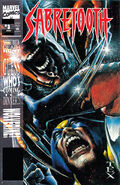 Sabretooth Death Hunt Vol 1 3