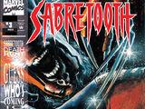Sabretooth Vol 1 3