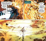 Shiro Yashida (Earth-295) Uncanny X-Force Death