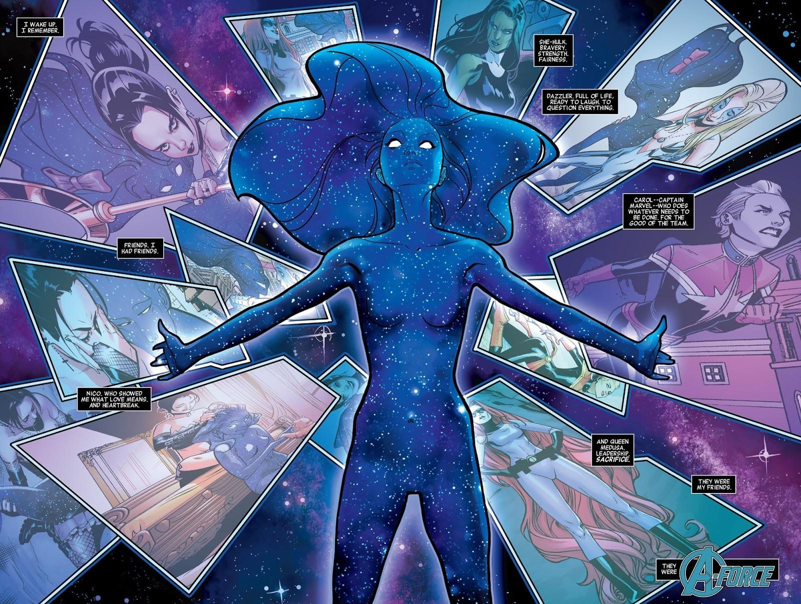 Singularity Marvel Database Fandom Powered By Wikia