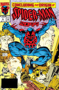 Spider-Man 2099 Vol 1 3
