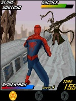 Spider-Man 2 3D NY Subway Screenshot 001
