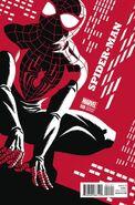 Spider-Man Vol 2 1 Cho Variant