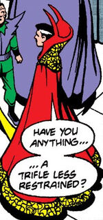 Stephen Strange (Earth-8910) from Excalibur Vol 1 14 0001