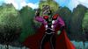 Super Skrull (Earth-8096) Thor