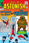 Tales to Astonish Vol 1 48