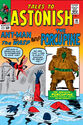 Tales to Astonish Vol 1 48
