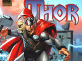 Thor by JMS Vol 1