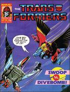 Transformers (UK) Vol 1 135