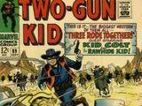 Two-Gun Kid Vol 1 89