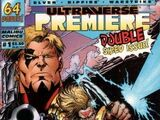 Ultraverse Premiere Vol 1 1
