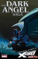 Dark Angel Saga