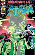 Untold Tales of Spider-Man Vol 1 4