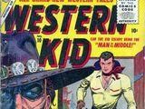 Western Kid Vol 1 10