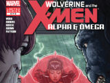 Wolverine and the X-Men: Alpha & Omega Vol 1 5