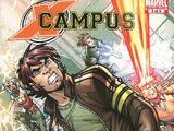 X-Campus Vol 1 1
