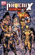 X-Men Phoenix Warsong Vol 1 1
