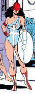 Zarda Shelton (Earth-712) from Squadron Supreme Vol 1 1 0001