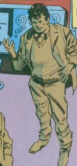 Aleister Kane (Earth-616) from Marvel Fanfare Vol 1 52 0001