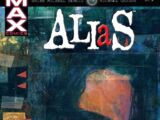 Alias Vol 1 1