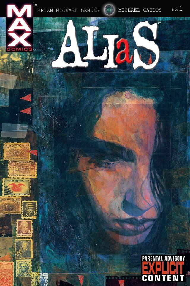 """Résultat de recherche d'images pour """"alias 1 comics"""""""