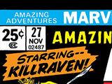 Amazing Adventures Vol 2 27