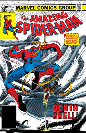 Amazing Spider-Man Vol 1 236