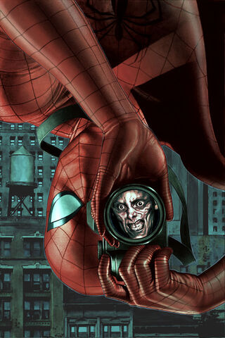 File:Amazing Spider-Man Vol 1 552 Granov Variant Textless.jpg