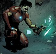 Anthony Stark (Earth-616) from Civil War II Vol 1 4 001