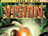 Avengers Icons: The Vision Vol 1 3