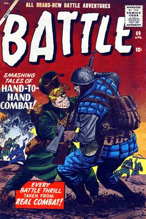 Battle Vol 1 69