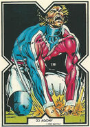 Brian Braddock (Earth-616) from Excalibur Trading Cards 0005