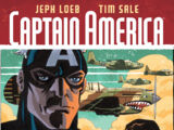 Captain America: White Vol 1 4