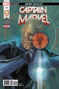 Captain Marvel Vol 1 127