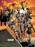 Children of the Vault (Earth-616) from X-Men Vol 2 191 0001