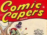 Comic Capers Vol 1 3