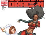 Daughters of the Dragon Vol 1 6