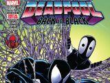 Deadpool: Back in Black Vol 1 5