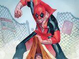 Deadpool v Gambit Vol 1 5