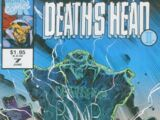 Death's Head II Vol 2 7