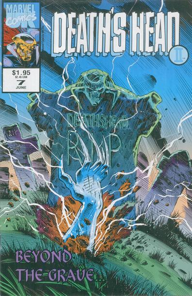 Death's Head 2 Vol 2 7