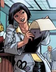 Doctor Matsuzaki (Earth-616)