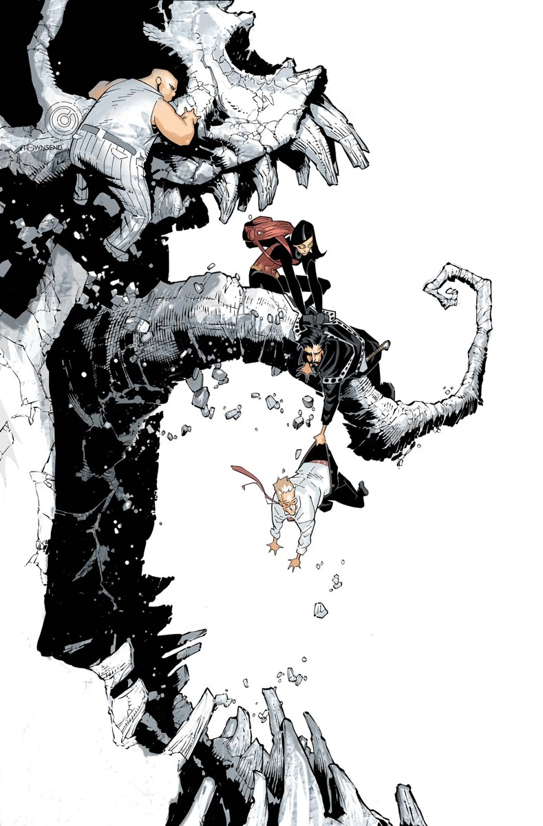 Doctor Strange Vol 4 22 Textless.jpg