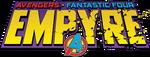 Empyre Vol 1 logo