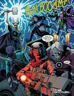 Exiles (Tribunal of Watchers) (Multiverse) from Exiles Vol 3 11
