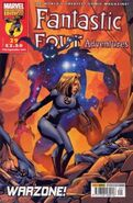 Fantastic Four Adventures Vol 1 29